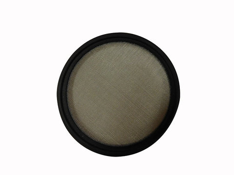 "1.5"" VITON 50 MESH SCREEN GASKET FOR CLOSED LOOP BHO EXTRACTORS"