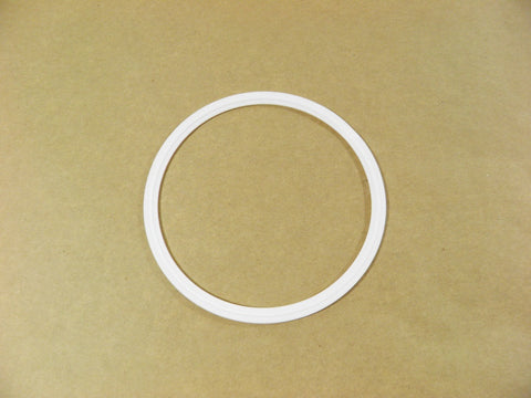 "6"" PTFE Tri Clamp Gasket"