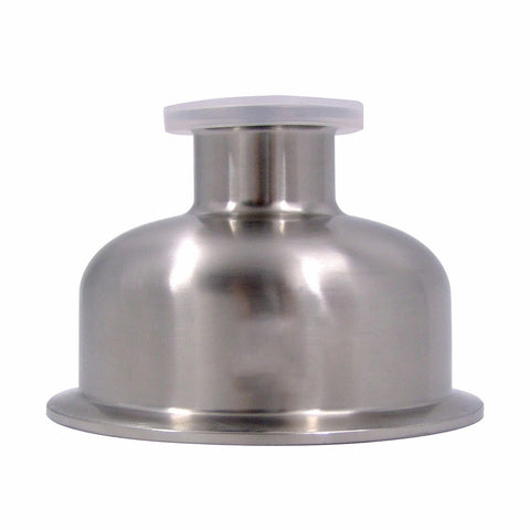 "Bowl Reducer | Tri Clamp 6"" x 1.5"""