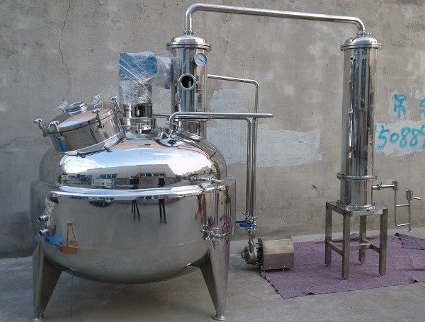 Push To Connect Fittings >> 400 Gallon Mash Tun Stripping Still – Affordable ...