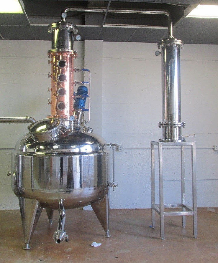 Affordable Distillery Equipment, LLC