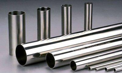 "1"" Stainless Steel Pipe/Tubing, 304 Stainless Steel"