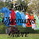 Baby Giveaway Galore