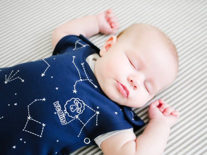 What Do Babies Dream About When They Sleep?