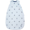 4 Season Basic Baby Sleeping Bag, Merino Wool, Panda