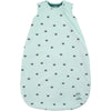 4 Season Basic Baby Sleeping Bag, Merino Wool, Crowns
