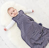 4 Season Baby Sleep Bag, Merino Wool, 2 Months - 2 Years, Violet