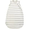 Ecolino Organic Cotton Baby Sleep Bag or Sack, Gray