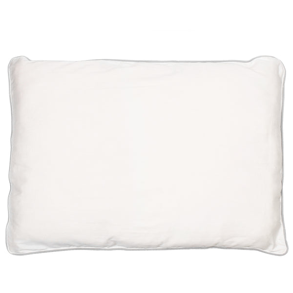 "Wool Pillow, Toddler and Kids, Size: 14""x19"""