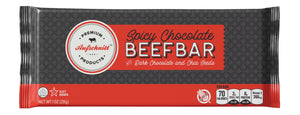 Beef Bar - Spicy Chocolate