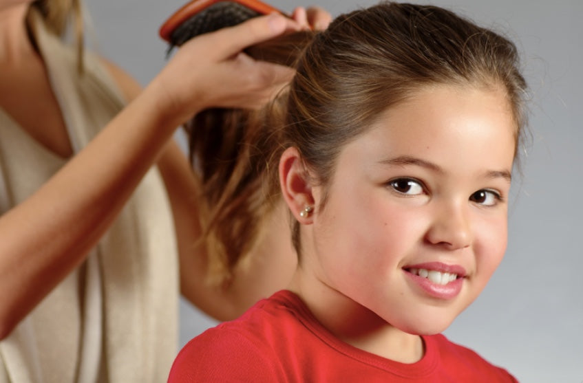 Head Lice and Back to School