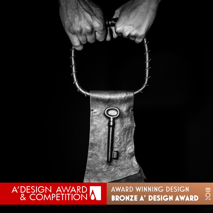 ZR Bronze A' Design Award