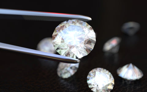 Gap Grows Between Natural and Lab-Grown Diamond Prices
