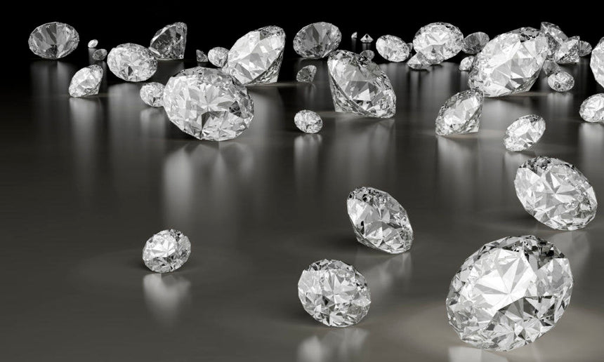 Consumers View Natural, Lab-Grown Diamonds Differently, Says De Beers