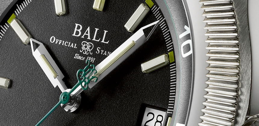 Ball Engineer II