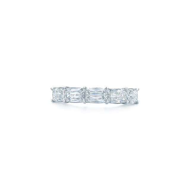 ASHOKA® Diamond Wedding Ring - Chalmers Jewelers