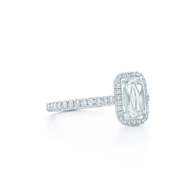 ASHOKA® Diamond Engagement Ring - Chalmers Jewelers