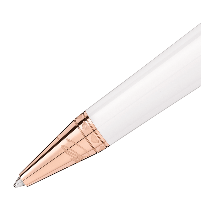 Muses Marilyn Monroe Special Edition Pearl Ballpoint - Chalmers Jewelers