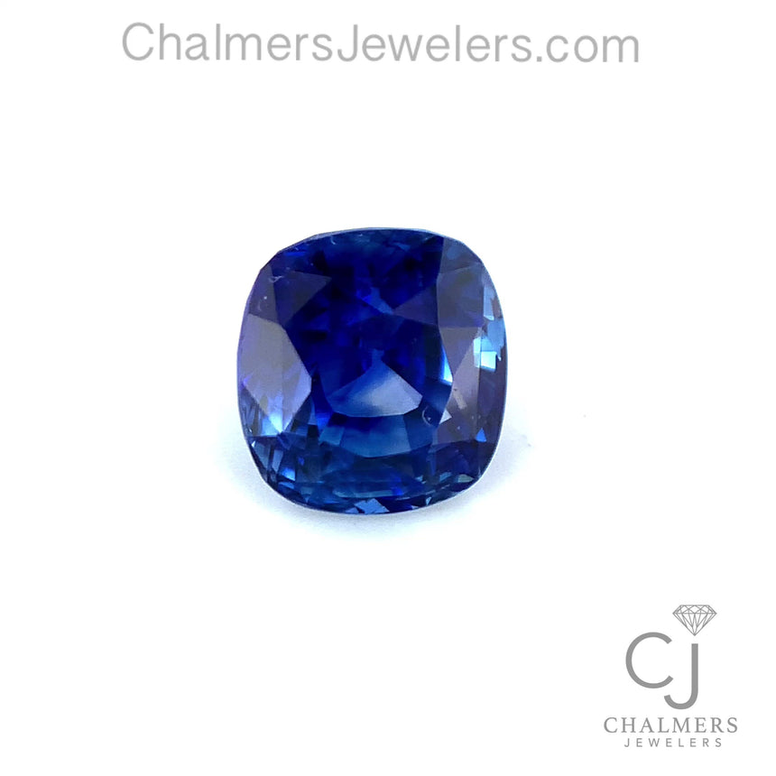 3.52ct Natural Sapphire