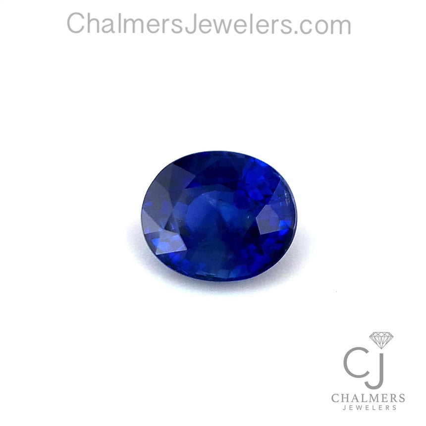 1.83ct Natural Sapphire