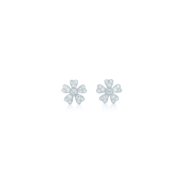 Splendor Diamond Earrings