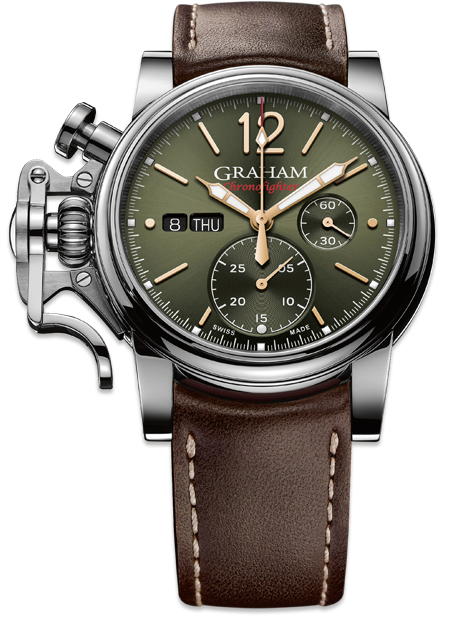 CHRONOFIGHTER VINTAGE COLLECTION - Chalmers Jewelers