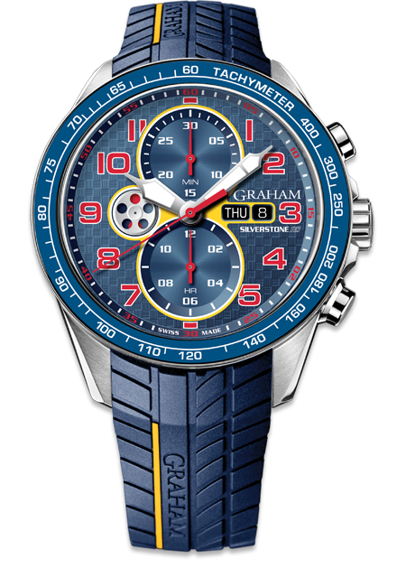 SILVERSTONE RS RACING - Chalmers Jewelers