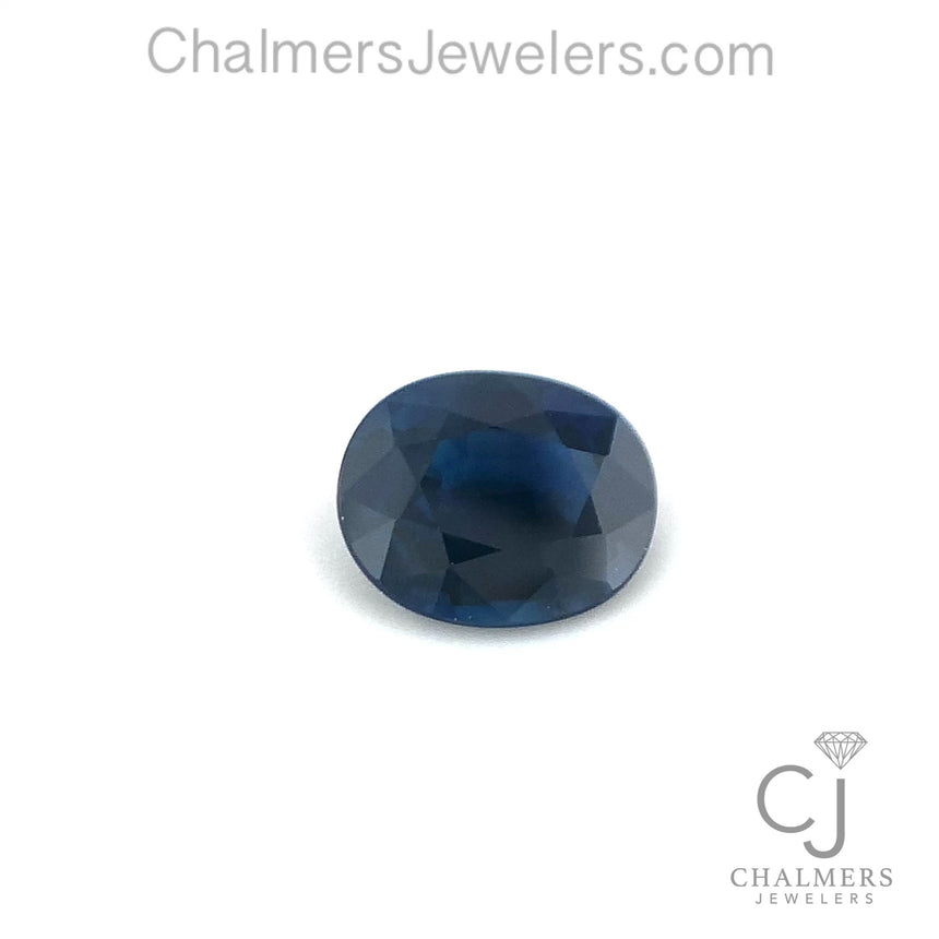 1.42ct Natural Sapphire