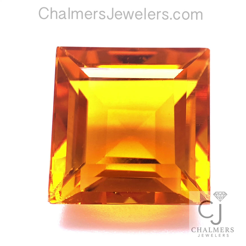9.43ct Natural Citrine