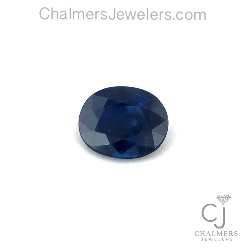 1.36ct Natural Sapphire