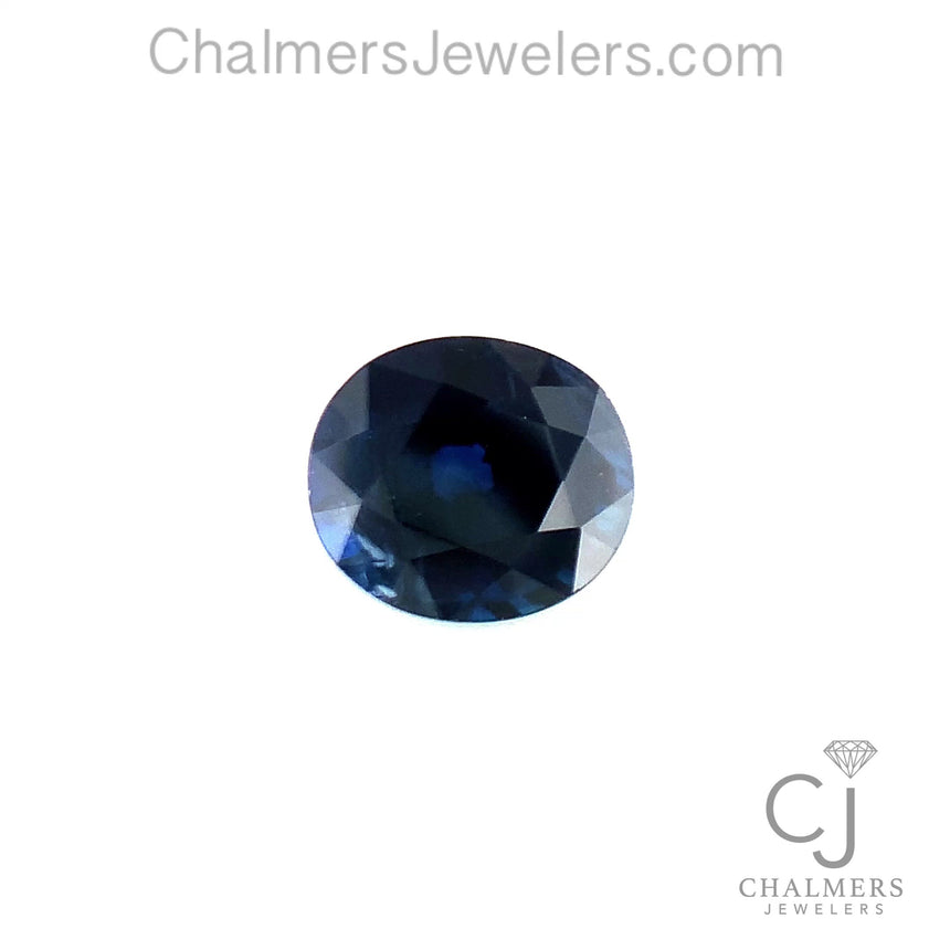 1.31ct Natural Sapphire