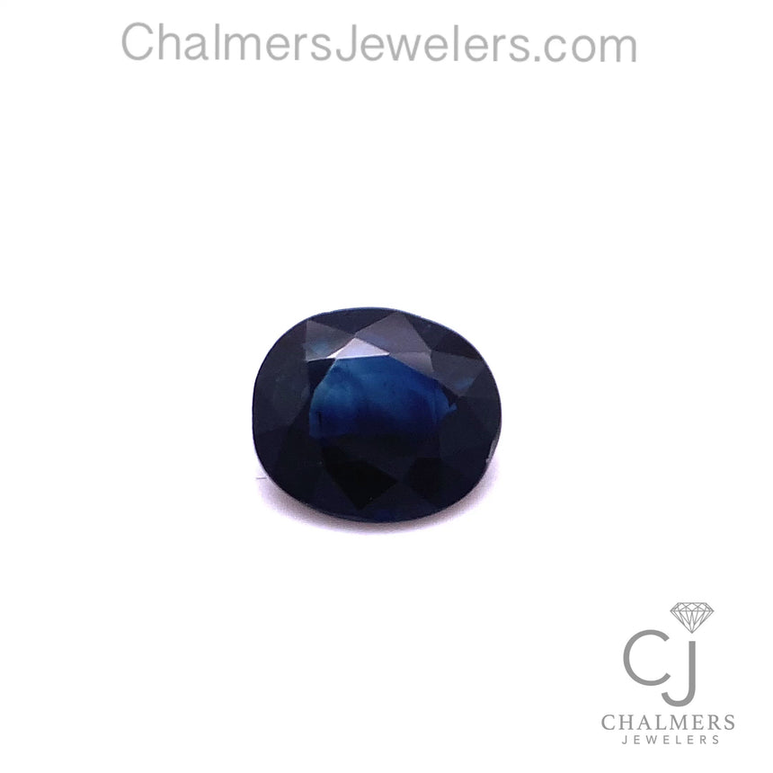 1.32ct Natural Sapphire