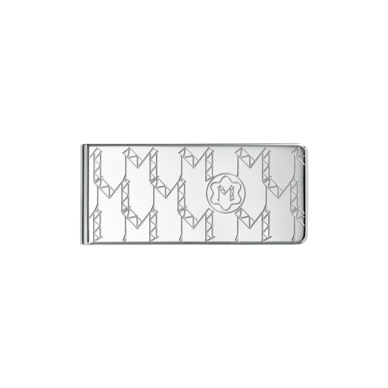 Montblanc Signature Money Clip - Chalmers Jewelers