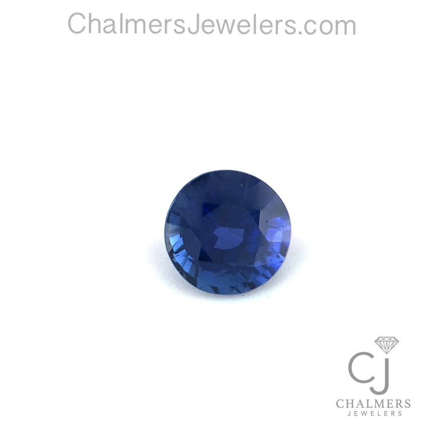 1.26ct Natural Sapphire