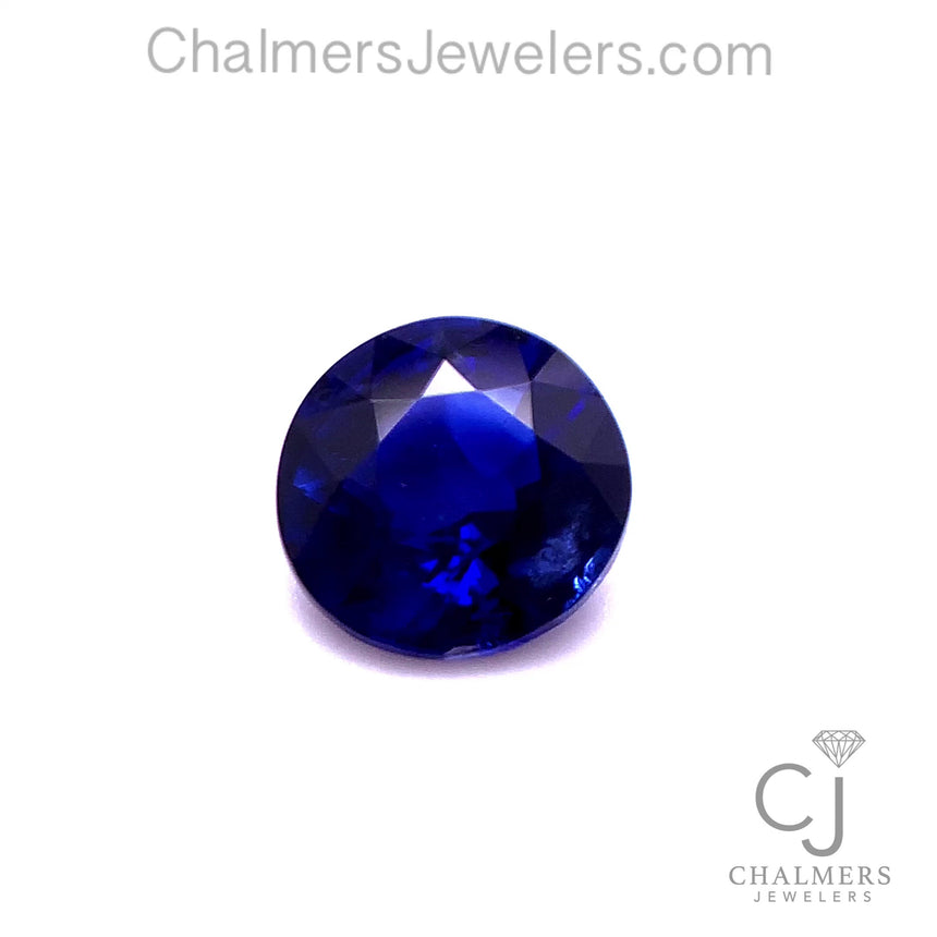 2.30ct Natural Sapphire