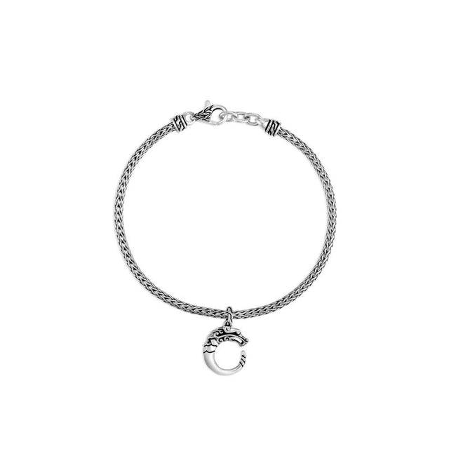 Legends Naga Charm Bracelet - Chalmers Jewelers