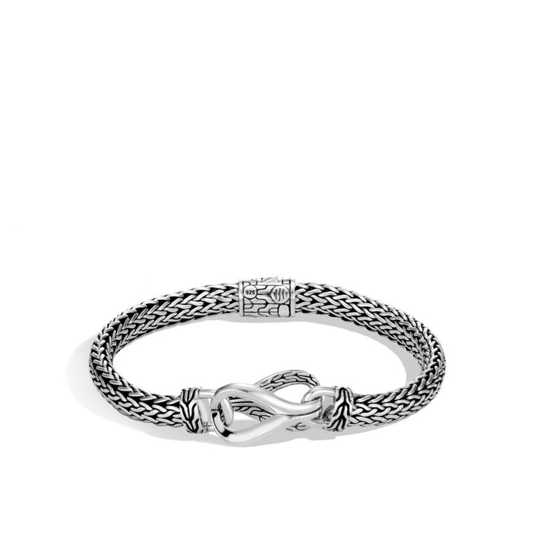 Asli Classic Chain Link Station Bracelet - Chalmers Jewelers