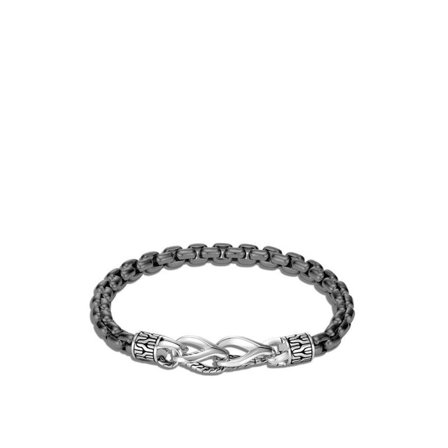 Asli Classic Chain Link Box Chain Bracelet - Chalmers Jewelers