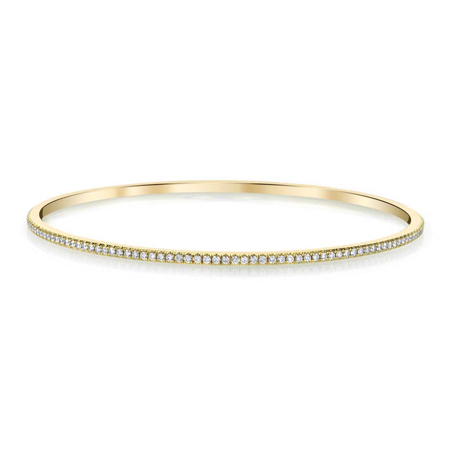 SLIP ON DIAMOND ETERNITY BRACELET