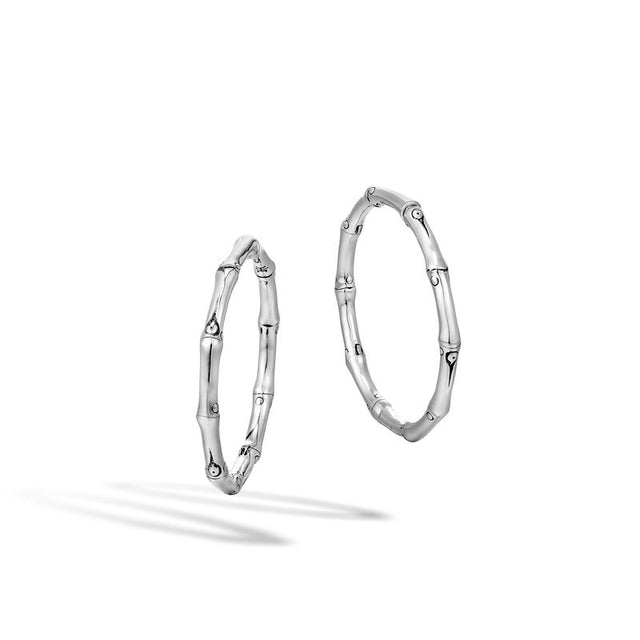 Medium Hoop Earring - Chalmers Jewelers