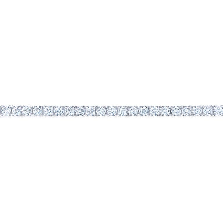 Riviera Collection Diamond Tennis Bracelet