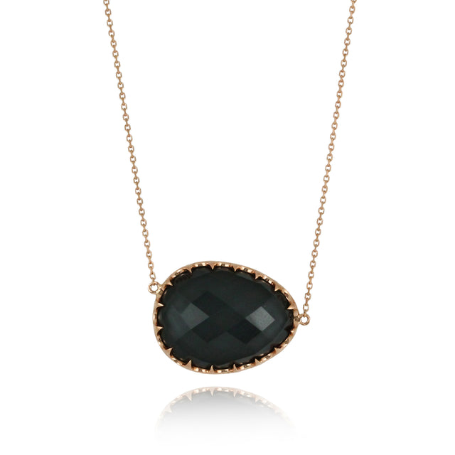 Hematite Necklace - Chalmers Jewelers