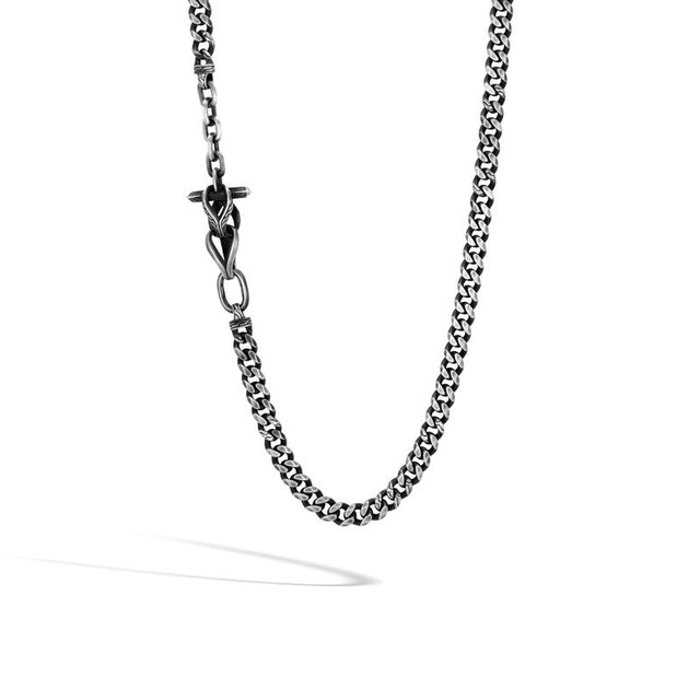 Asli Classic Chain Curb Link Necklace