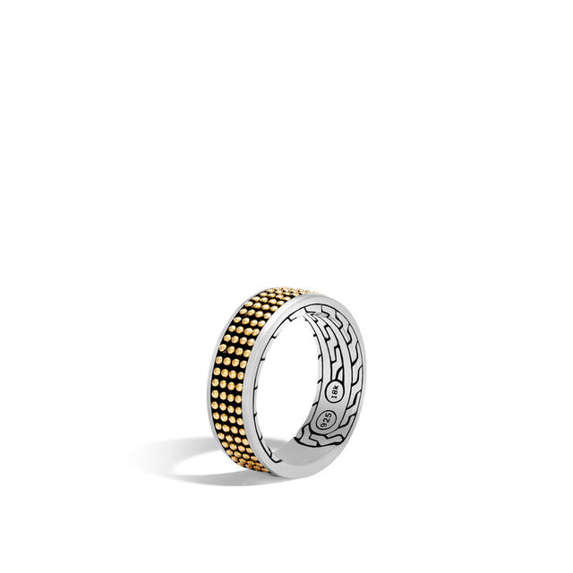 Jawan Band Ring - Chalmers Jewelers