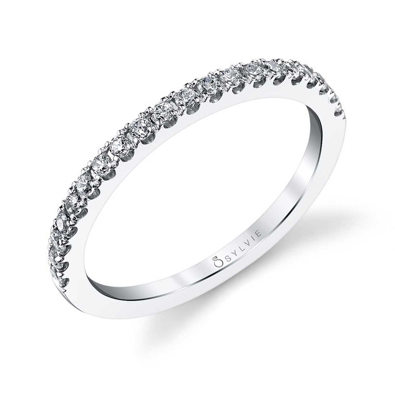 Classic Wedding Band BS1097 - Chalmers Jewelers