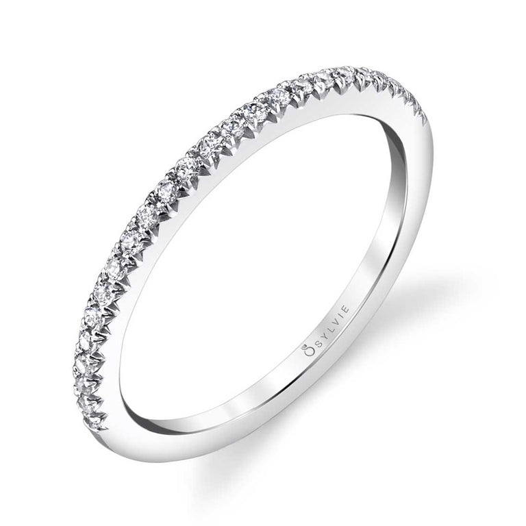 Classic Wedding Band BS1526 - Chalmers Jewelers