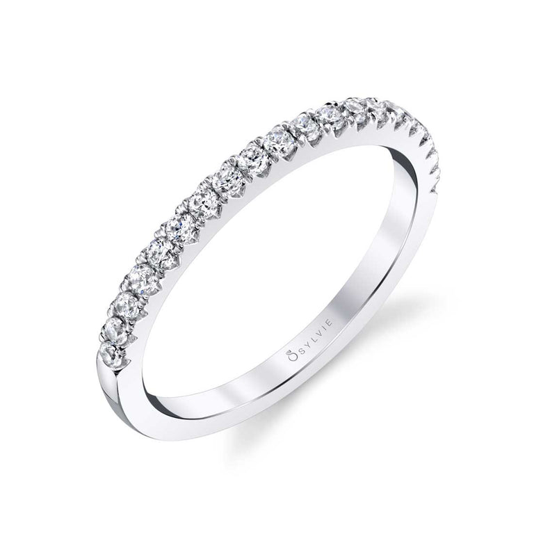 Classic Wedding Band BS1805 - Chalmers Jewelers