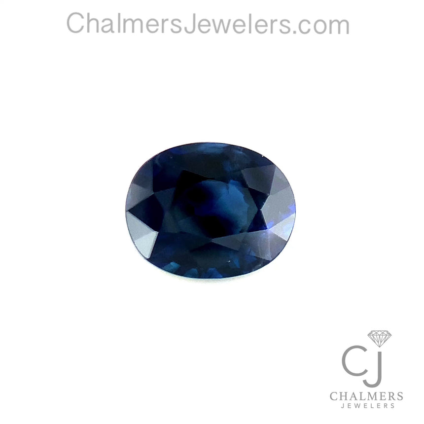 1.35ct Natural Sapphire
