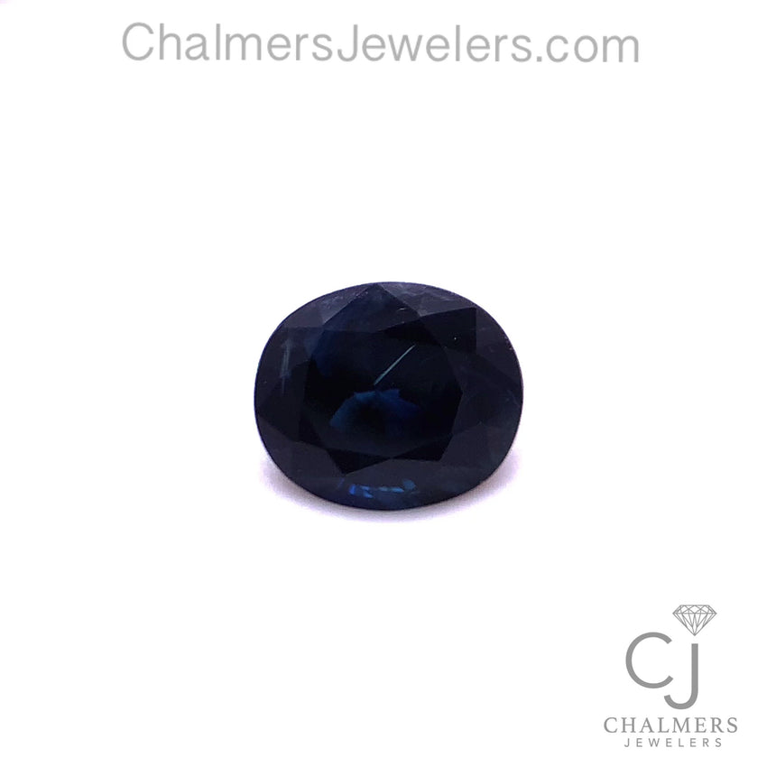 1.60ct Natural Sapphire