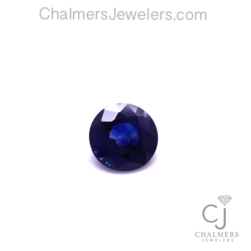 1.01ct Natural Sapphire